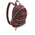 Marc Jacobs Women's Nylon Biker Mini Backpack - Rubino: Image 3