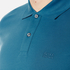 BOSS Green Men's C-Firenze Small Logo Polo Shirt - Blue: Image 5