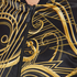 Versace Jeans Men's All Over Print Jacket - Black: Image 5