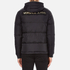 Versace Jeans Men's Quilted Jacket - Black: Image 3