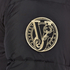 Versace Jeans Men's Quilted Jacket - Black: Image 7