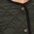 Barbour Heritage Women's Oversized Liddesdale Jacket - Sage: Image 5
