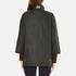 Barbour Heritage Women's Rain Bedale Jacket - Sage: Image 2