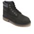 Timberland Kids' 6 Inch Premium Waterproof Boots - Black: Image 2