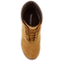 Timberland Women's Glancy 6 Inch Boots - Wheat Nubuck: Image 3