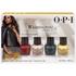 Colección esmalte de uñas Washington de OPI en pack mini - 4 unidades: Image 1