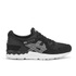Asics Men's Gel-Lyte V Trainers - Black/Grey: Image 1