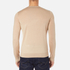 A.P.C. Men's Spy Jumper - Beige: Image 3