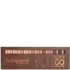 Bellapierre Cosmetics 12 Eyeshadow Palette - Go Natural: Image 2
