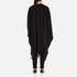Gestuz Women's Malou Wool Poncho - Black: Image 3