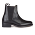 Grenson Women's Nora Leather Chelsea Boots - Black: Image 1