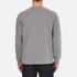 Penfield Men's Farley Sweatshirt - Grey: Image 3