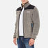 Penfield Men's Mattawa Fleece - Grey: Image 2