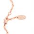 Vivienne Westwood Jewellery Women's Mayfair Bas Relief Bracelet - Crystal: Image 2