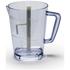 Gourmet Gadgetry Retro Diner Frozen Drinks and Slush Maker - Retro Red - 1L: Image 5