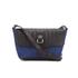 meli melo Women's Maisie Cross Body Bag - Blue Wash Denim: Image 1