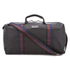 Paul Smith Accessories Men's Nylon Holdall Bag - Black: Image 1