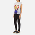 PS by Paul Smith Women's Floral Vase Pauls Photo T-Shirt - Multi: Image 4