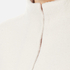 PS by Paul Smith Women's Boiled Wool Cardigan - Cream: Image 5