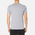 BOSS Orange Men's Tommi 3 Large Logo T-Shirt - Grey: Image 3
