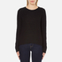 Vero Moda Women's Lex Long Sleeve Jumper - Black: Image 1