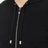 Versus Versace Men's Welt Detail Hoody - Black: Image 5