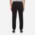 Versus Versace Men's Waist Detail Jogging Pants - Black: Image 3