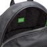 BOSS Green Pixel Backpack - Black: Image 5