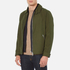 GANT Rugger Men's Double Flyer Jacket - Dark Butternut: Image 2