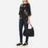 Fiorelli Women's Marcie Soft Hobo Bag - Black: Image 2