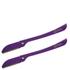 Lilibeth of New York Brow Shaper - Purple (Set of 2): Image 1