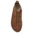 Clarks Originals Men's Trigenic Flex Shoes - Dark Tan Suede: Image 3