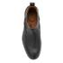 Clarks Men's Faulkner On Leather Chelsea Boots - Black: Image 3