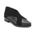Melissa Women's X Flat Ankle Boots - Black Flock: Image 2
