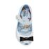 Mini Melissa Toddlers' Mini Alice Ultragirl Flats - Sky Bow: Image 3