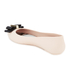 Jason Wu for Melissa Women's Space Love 16 Ballet Flats - Blush Matt: Image 4