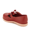Mini Melissa Toddlers' Classic Bow Flats - Berry: Image 4