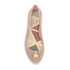 Vivienne Westwood for Melissa Women's Space Love 16 Ballet Flats - Nude Orb: Image 3