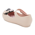 Mini Melissa Toddlers' Ultragirl Minnie Mouse 16 Ballet Flats - Pink: Image 4
