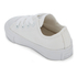 Converse Toddler Chuck Taylor All Star Ox Trainers - White: Image 4