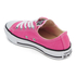 Converse Kids' Chuck Taylor All Star Ox Trainers - Mod Pink: Image 4