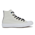 Converse Women's Chuck Taylor All Star II Shield Canvas Hi-Top Trainers - Buff/Cool Jade/White: Image 1