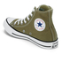 Converse Chuck Taylor All Star Hi-Top Trainers - Jute: Image 4
