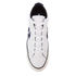 Converse CONS Men's Star Player Canvas Ox Trainers - White/Obsidian/Black: Image 3
