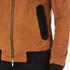 Oliver Spencer Men's Suede Bermondsey Bomber Jacket - Tobacco Suede: Image 6