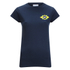 Camiseta Defeat the Heat para Mujer