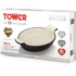 Tower T90605 29.5cm Cast Iron Au Gratin: Image 4