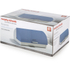 Morphy Richards 974002 Bread Bin Roll Top Cornflower Blue: Image 4