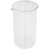 Morphy Richards 974653 8 Cup 1000ml Replacement Glass: Image 1