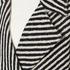 Maison Scotch Women's Boxy Fit Short Wool Jacket - Multi: Image 5